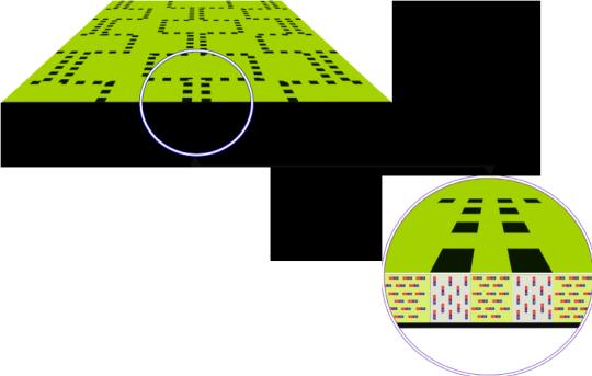 Состав магниточувствительного элемента в производстве антимагнитной пломбы